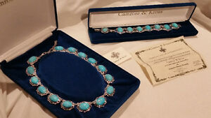 Jacqueline Kennedy Jewelry (Necklace, Bracelets, Earrings) plus Kawartha Lakes Peterborough Area image 1