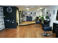 Beauty room available to rent / hairdressers chair available to rent