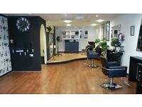 Beauty room available to rent / hairdressers chair available to rent £170 per month