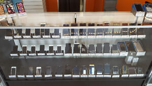 Blackberry & Sony Available! 90 Day Warranty! Most Like New!