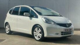 image for 2014 Honda Jazz 1.4 i-VTEC EX 5dr CVT Auto Hatchback petrol Automatic