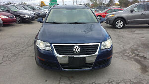 2007 Volkswagen Passat Wagon***SAFETY & E-TEST***4995$