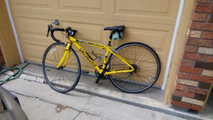 Specialized Allez Jr. Comp Road Bike