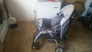 CHICCO STROLLER West Island Greater Montréal image 1
