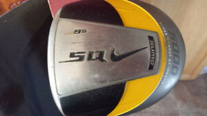 Nike SQ5000 Left Handed Driver
