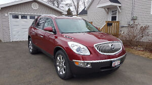 2010 Buick Enclave CXL2 SUV, Crossover. To trade for a Truck