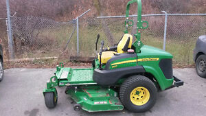 "3 units is Stock John Deere 997 Zero Turn Mowers 60"" Deck Oakville / Halton Region Toronto (GTA) image 3"
