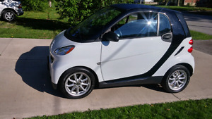 2011 Smart for Two