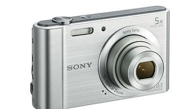 Die Sony W800