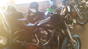 Stolen Harley Davidson  2014 ultra classic