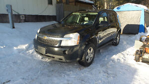 08 EQUINOX WELL CARED FOR GOING CHEAP ASKING $4500 OBO