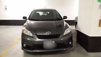 2012 Toyota Matrix S Hatchback - Winters on ready to drive!