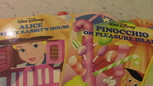 Walt Disney Big Board Books 5 for $20 Kitchener / Waterloo Kitchener Area image 4