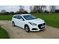 2015 (65) Hyundai i40 1.7CRDi ( 141ps ) Blue Drive S ESTATE ONLY 27,000 MILES