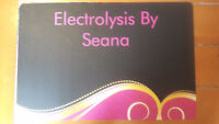 Electrolysis By Seana Permanent Hair Removal