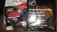 Montreal Canadiens BBQ cover