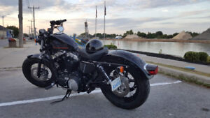 2012 Harley Davidson Forty Eight