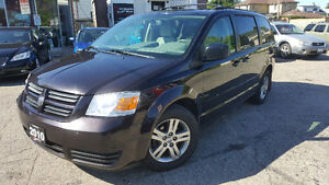 2010 Dodge Grand Caravan SE Minivan, Van - CERTIFIED & E-TESTED!