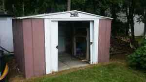Cheap shed to good home