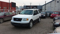 2006 Ford Expedition XLT  4x4 *GREAT CONDITION 154,000KM*