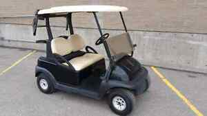 2005 Club Car Precedent I2 - Electric Golf Cart