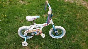 velo pour enfant roues 12 pouces