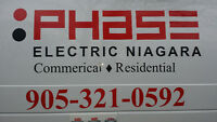 Looking for 3rd-4th yr Apprentices and Licensed Electrician 309A