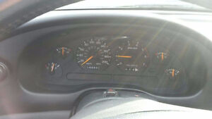 1998 Ford Mustang Coupe (2 door) Peterborough Peterborough Area image 3