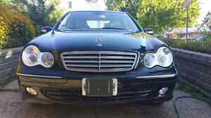 Well Maintained 2006 Mercedes-Benz C230