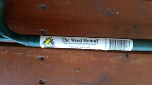 The Weed Hound