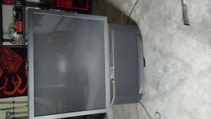 Free Big Projector TV