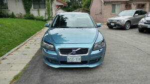 2008 Volvo C30 in Immaculate Condition