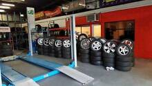 "17"" Inch Specials PASSENGER TYRES, SUV, 4X4 MUD & TRUCK TYRES Dandenong South Greater Dandenong Preview"