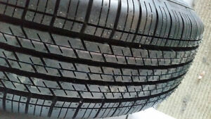 New Continental All-Season Tires with Alloy Rims Kitchener / Waterloo Kitchener Area image 4