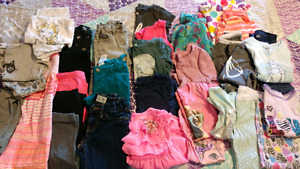 Lot of size 4-5 Girls clothes
