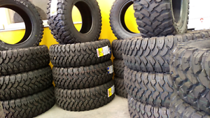 BIG 4X4 AT TYRES SPECIAL PRICE ALL SIZES ((((((******7899))))) Sunshine West Brimbank Area Preview