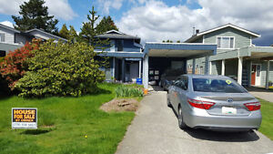 House for Sale by Owner in Pitt Meadows