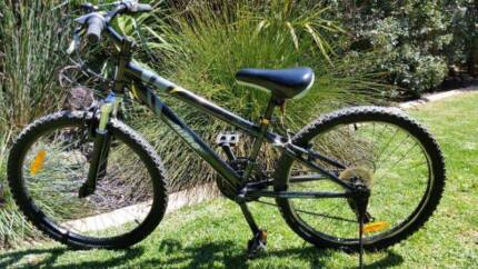 "Boy's 24"" Mountain Bike"