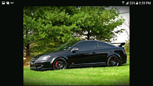 Looking for cobalt ss parts