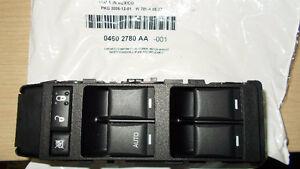 Dodge Power Window Switch # 04602780AA