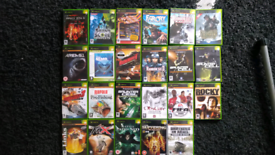 Original x box games
