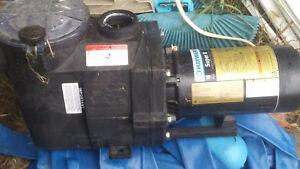 Hayward. Super 2 pump
