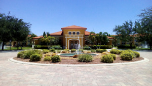 FORT MYERS FLORIDA CONDO FOR RENT 2 BEDS -2  BATHS