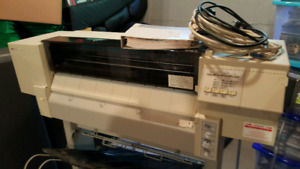 "HP DesignJet 220 Monochrome Plotter (24"")"