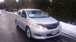 2009 Toyota Matrix TOURING PACKAGE Wagon