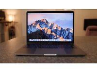"""13"""" MacBook Pro 2017 TOP SPEC"""