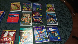 Disney DVDs and blu rays FOR SALE!!!! #2