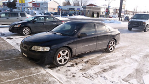 Volvo S60R - New clutch, suspension, AWD, m66 and stage 2 tune!