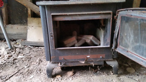 Wood Fireplace - Make offer