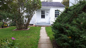 2989 Connaught Ave Halifax Fixer Upper, special West End setting